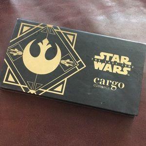 Cargo Star Wars Eyeshadow Palette!